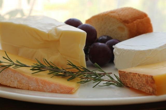 チーズ種類