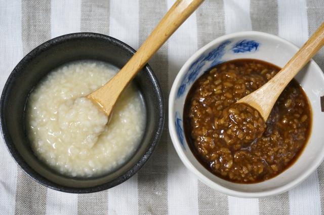 塩麹・醤油麹